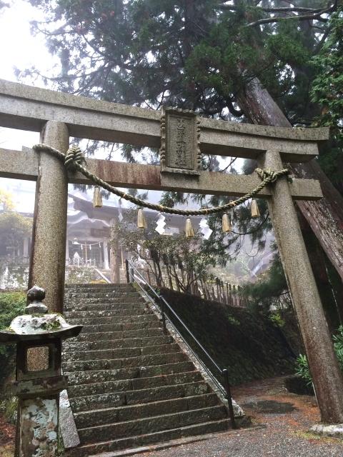 パワースポット関西 最強の神社