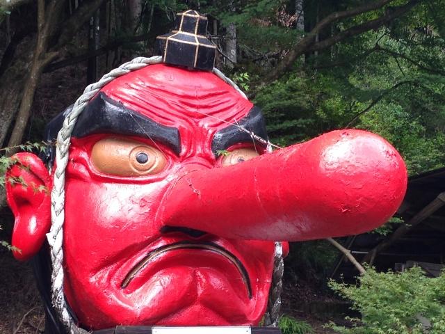 パワースポット【関西】 大自然の癒しならココ!鞍馬寺