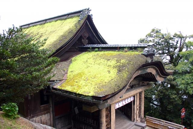 パワースポット【関西】 大自然の癒しならココ!竹生島